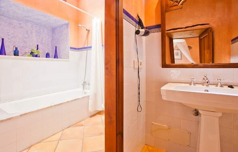 Casa El Morro - Room - 14