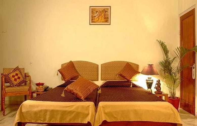 Sarang Palace - Room - 4