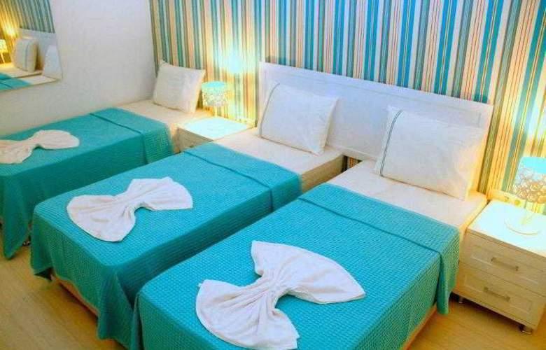 Yazar Hotel - Room - 7