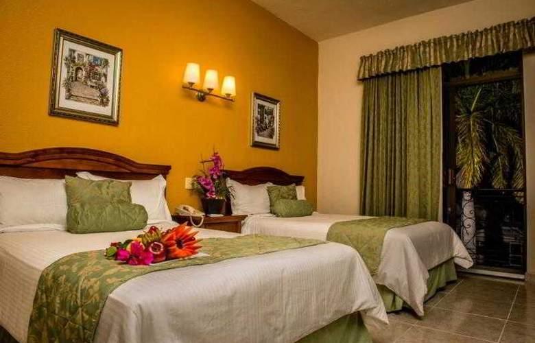 Plaza Campeche - Room - 11