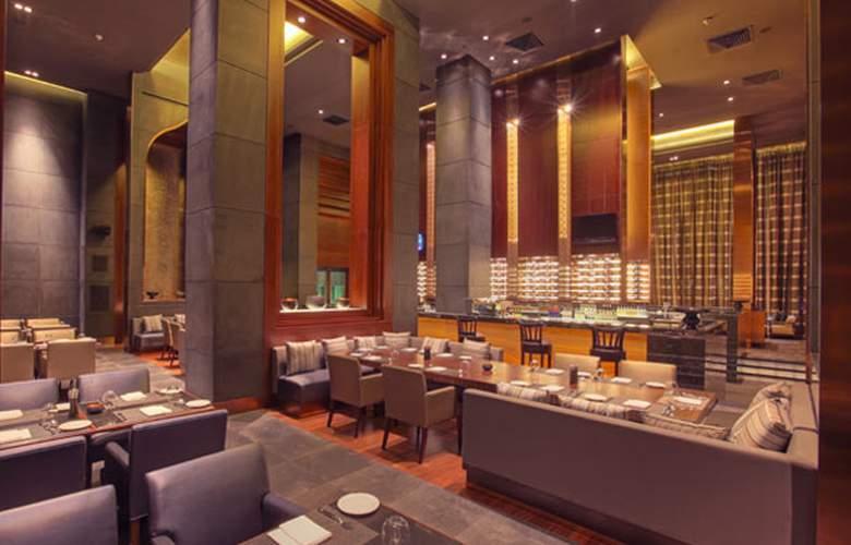 JW Marriott Hotel Pune - Restaurant - 35
