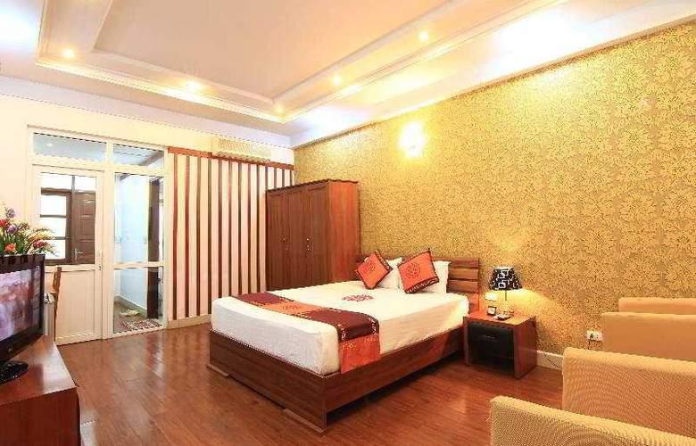 Hanoi Grand Hotel - Room - 5