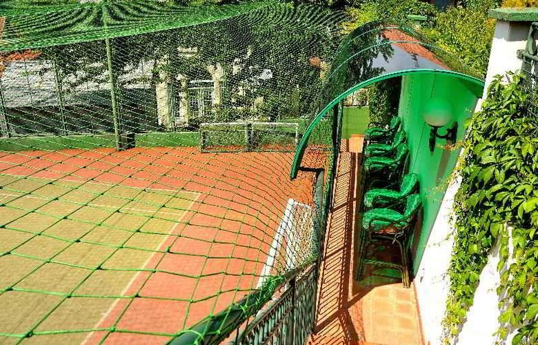 Villa Saga Paradiso - Sport - 52