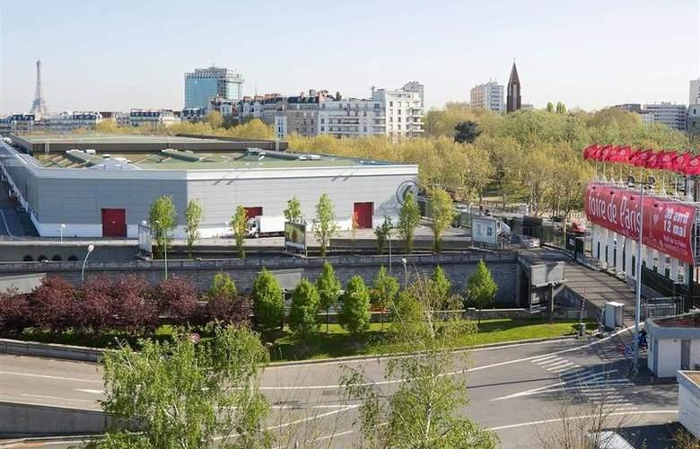 Mercure Paris Porte de Versailles Expo - Hotel - 24