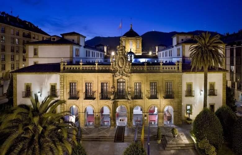 Eurostars Hotel de la Reconquista - General - 2