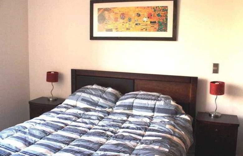 Ameristar Apart-hotel - Room - 3