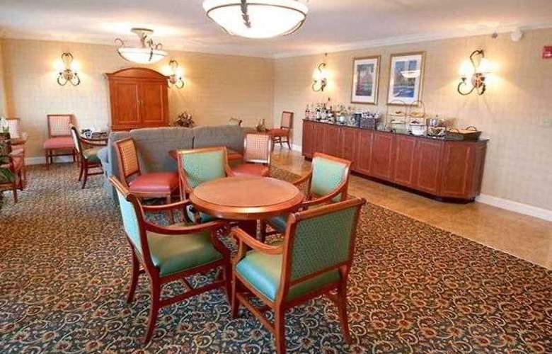 Chicago Marriott Southwest at Burr Ridge - Hotel - 25