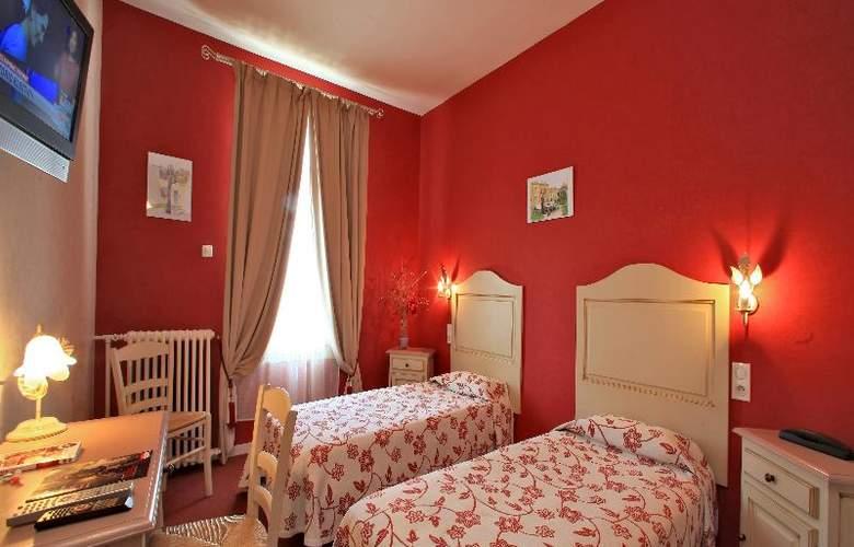 Inter-Hotel de Bordeaux a Bergerac - Room - 5