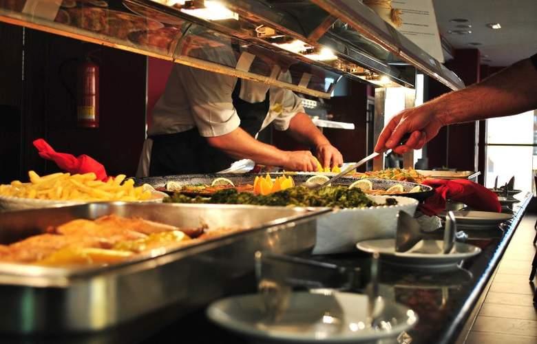 Biarritz - Restaurant - 25