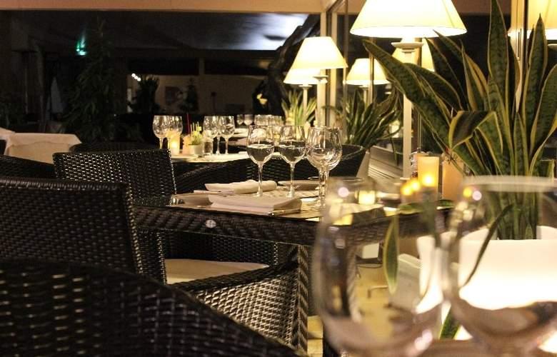 Le Mas d'Artigny & Spa - Restaurant - 3