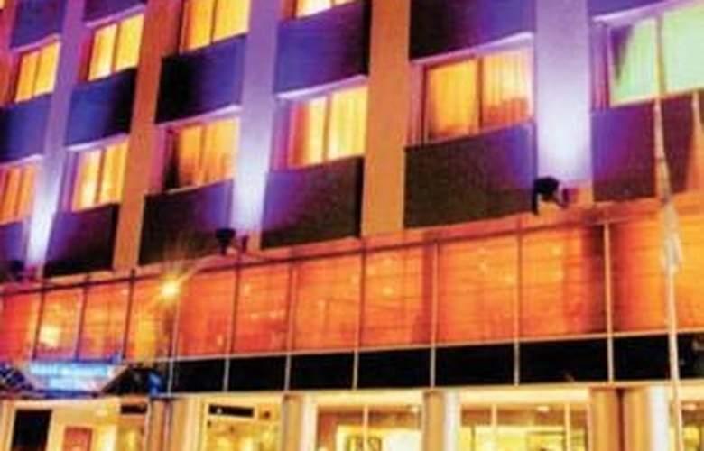 Mavi Surmeli - Hotel - 0