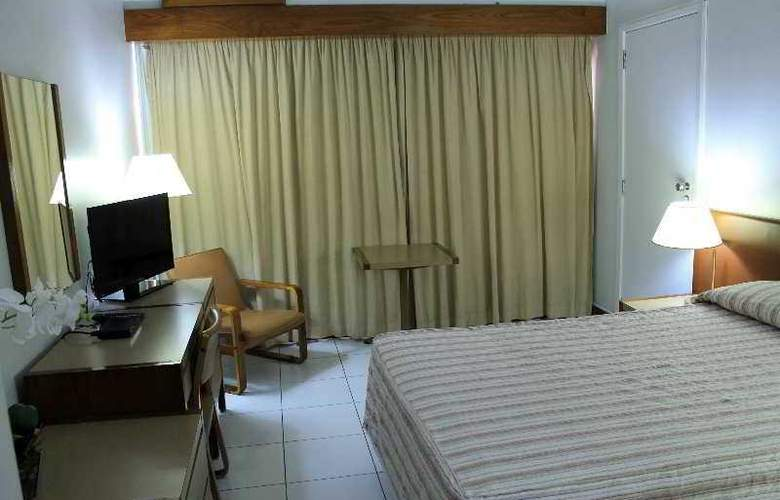 Nacional Inn Belo Horizonte - Room - 2