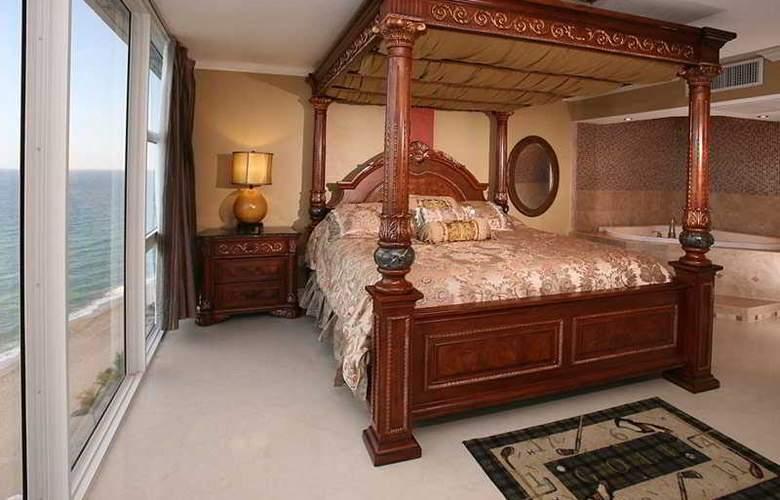 Ocean Manor Resort - Room - 8
