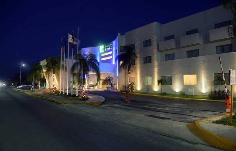 Holiday Inn Express Playacar - Hotel - 15