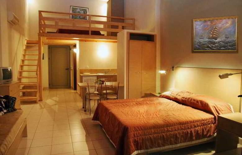 Anatoli Apartments - Room - 6