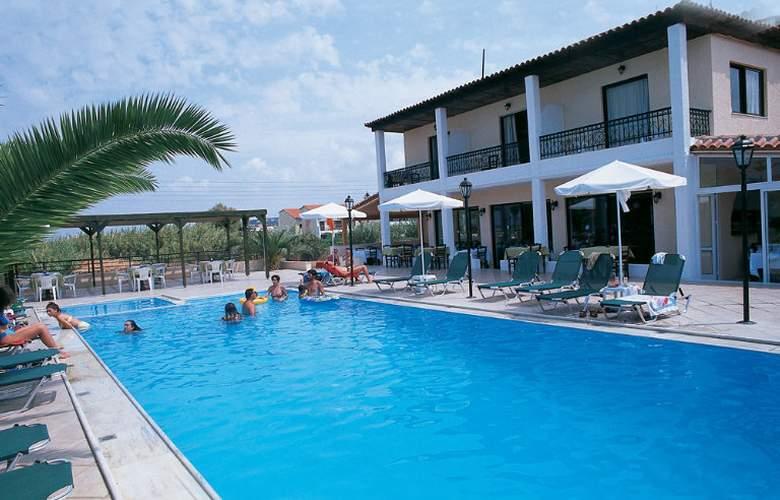 Creta Residence - Hotel - 0
