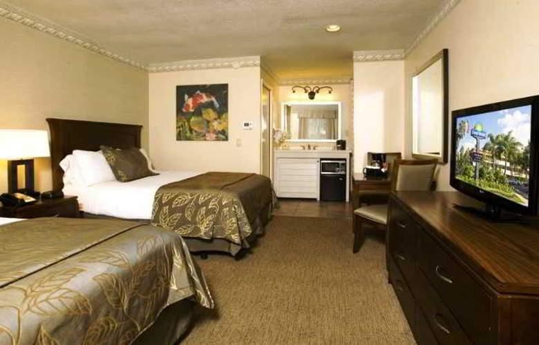 Days Inn San Diego near Seaworld - Room - 4