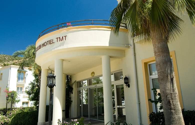 Vera Miramar Resort - Hotel - 2