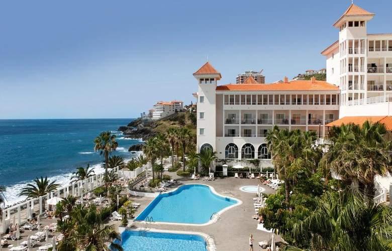 Riu Palace Madeira - Hotel - 7