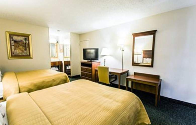 Hampton Inn Ocala - Room - 10