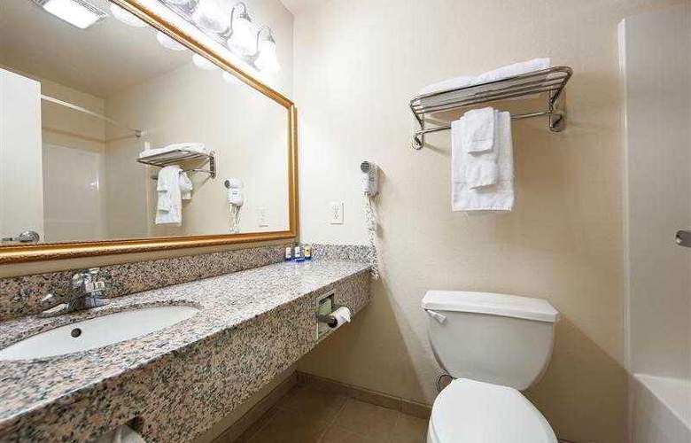 Best Western Lake Hartwell Inn & Suites - Hotel - 26