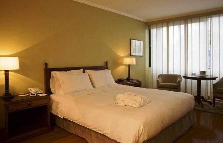 Cosmos 100 Hotel y Centro de Convenciones - Room - 7