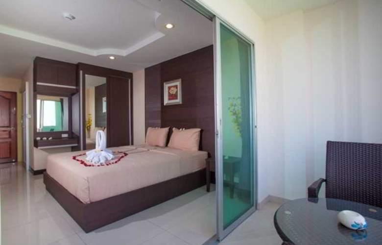 Suksabai Residence Pattaya - Room - 26
