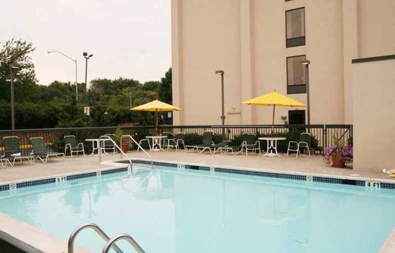 Hampton Inn Philadelphia/Plymouth Meeting - Hotel - 2