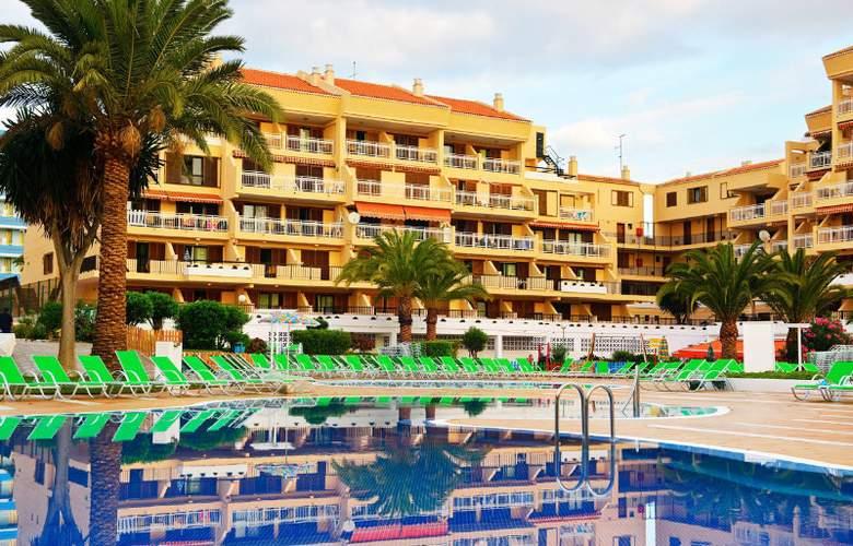 Apartamentos Compostela Beach - Pool - 7