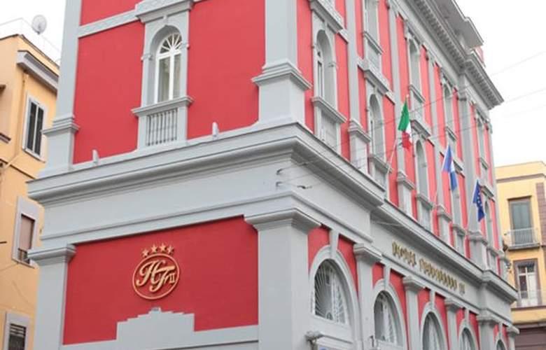 Ferdinando Ii - Hotel - 4