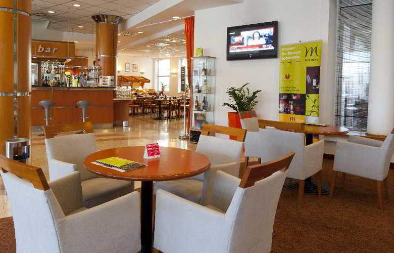 ibis Styles Budapest City - General - 3