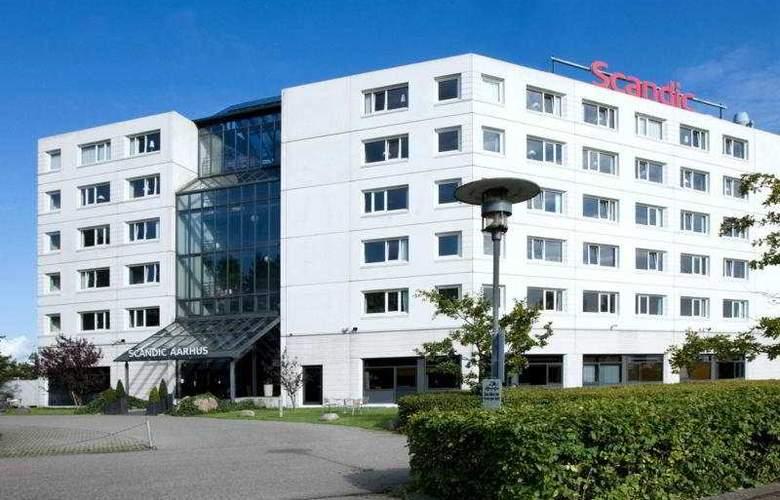 Scandic Aarhus Vest - General - 2