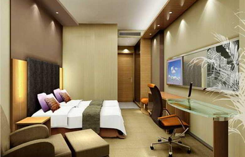 Days Inn Business Place Longwan - Room - 0