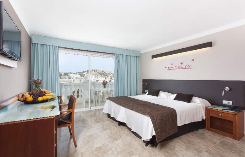 Bahia Del Sol - Room - 10