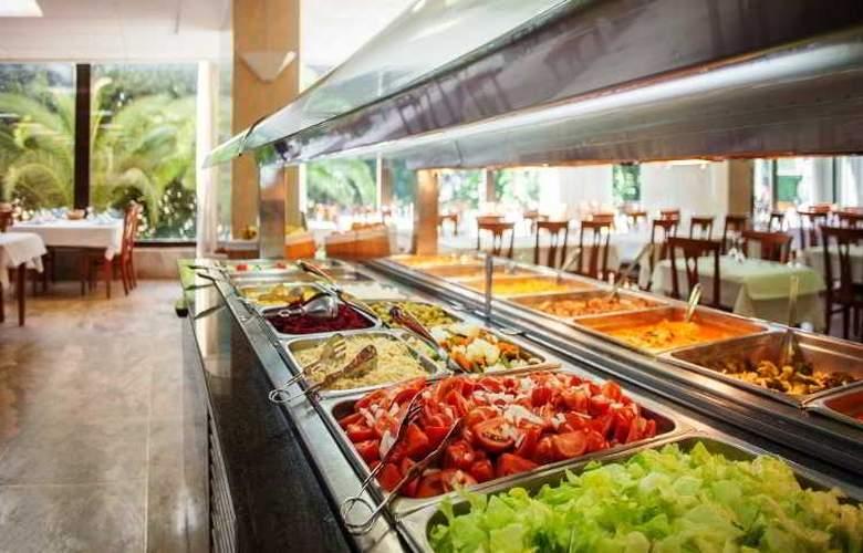 Primavera Park - Restaurant - 10