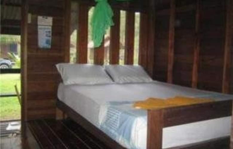 Pan Beach Bungalows - Room - 0