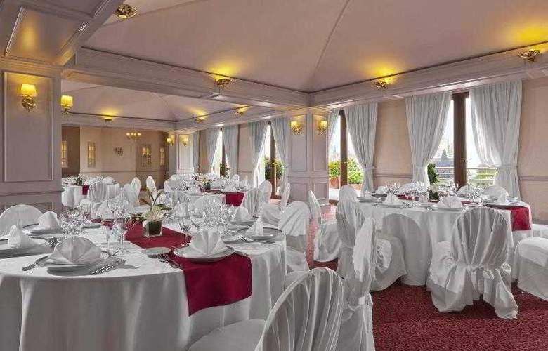 Sheraton Cordoba Hotel - Hotel - 11