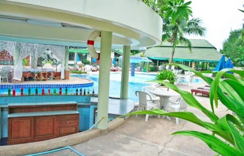 Grand Jomtien Palace Pattaya - Bar - 10