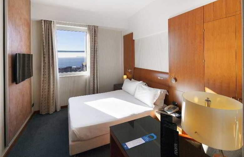 NH Napoli Panorama - Room - 22