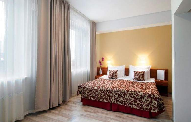 Kreutzwald Hotel Tallinn - Room - 5