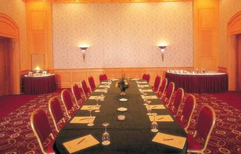 Hilton Beirut Metropolitan Palace - Conference - 6