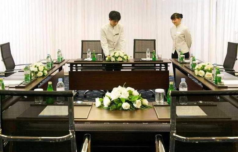 Novotel Beijing Peace - Hotel - 8