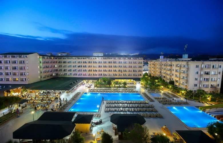 Eftalia Resort - General - 1