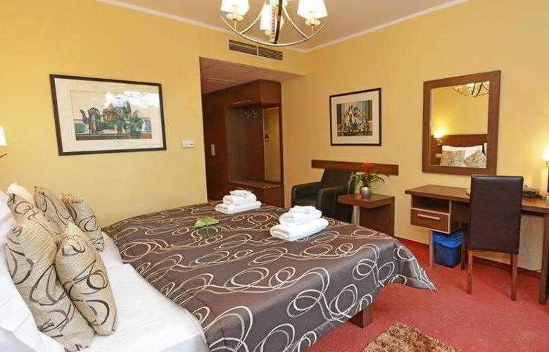 Best Western Hotel Antares - Hotel - 5