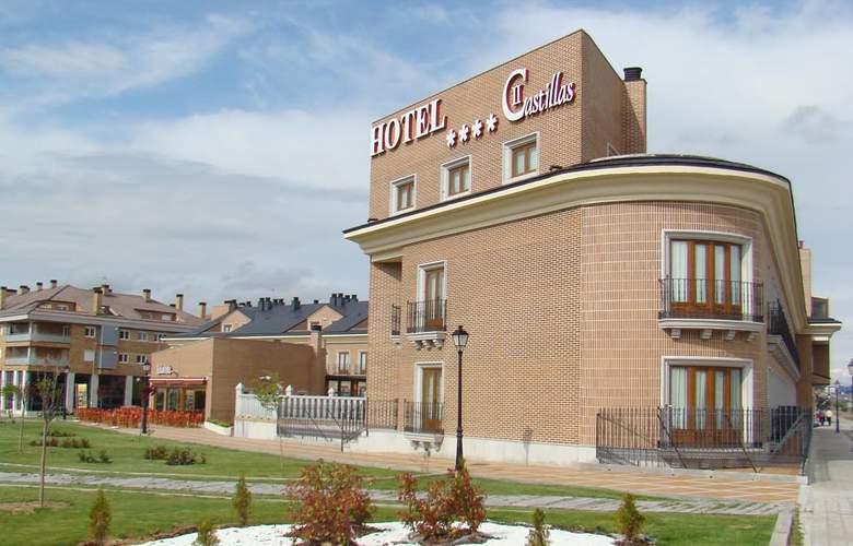 Dos Castillas - Hotel - 3