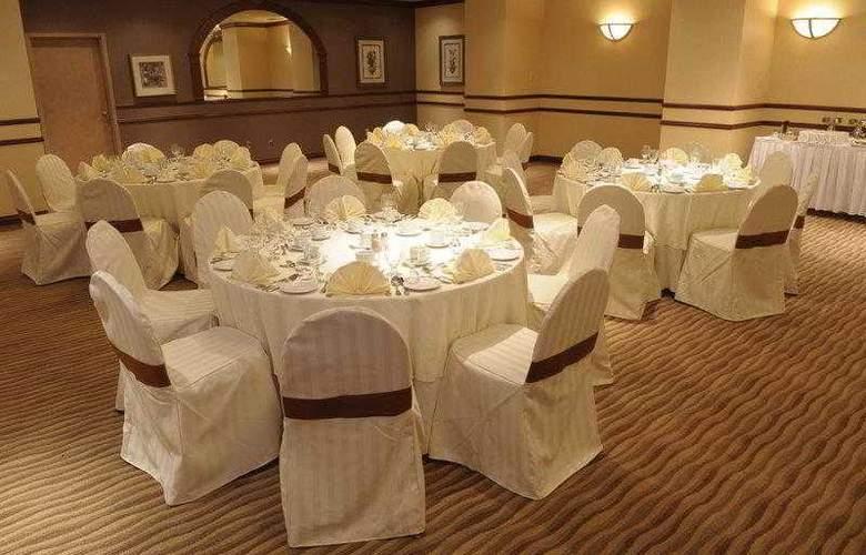 Best Western Ville-Marie Hotel & Suites - Conference - 36
