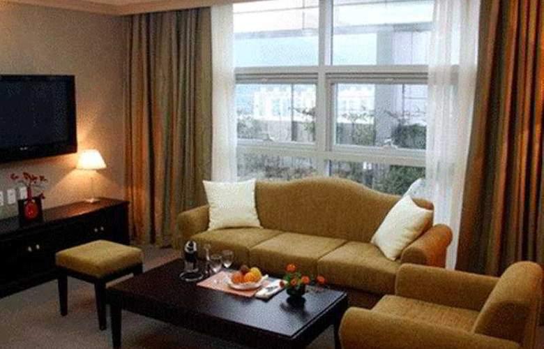 Haeundae Centum - Room - 1