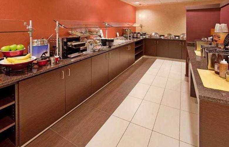 Residence Inn Fort Lauderdale Plantation - Hotel - 3