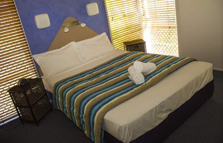 Kellys Beach Resort - Room - 13