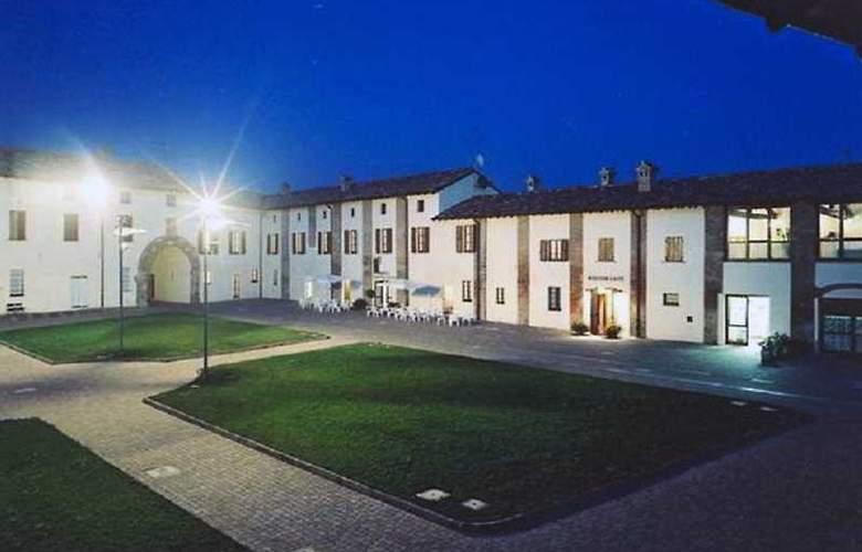 Palazzo della Commenda - Hotel - 0